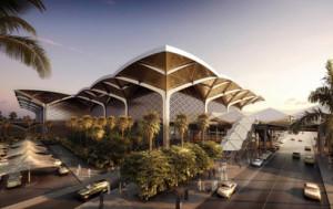 Al Haramain Railway Stations